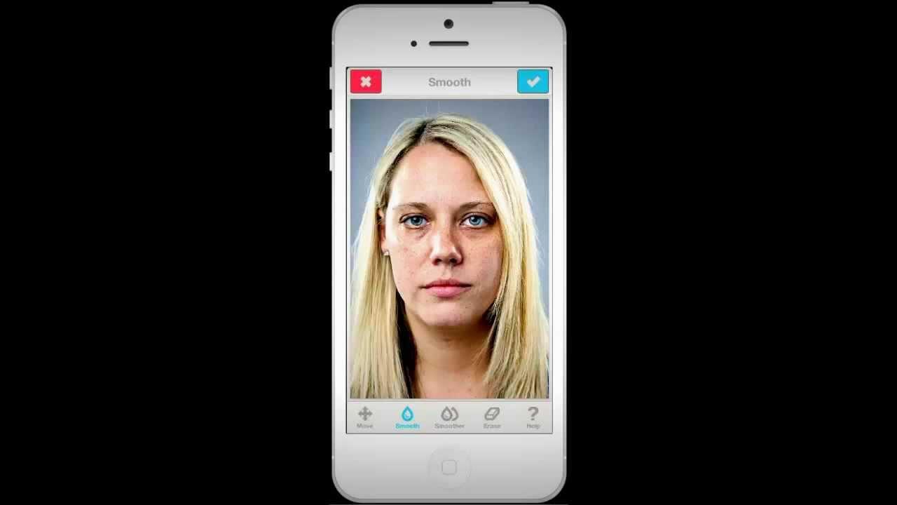 Facetune (App) Uygulaması Nasıl Kullanılır? 'Tanıtım Videosu'