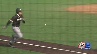 Bryant baseball ready to take on #1 LSU
