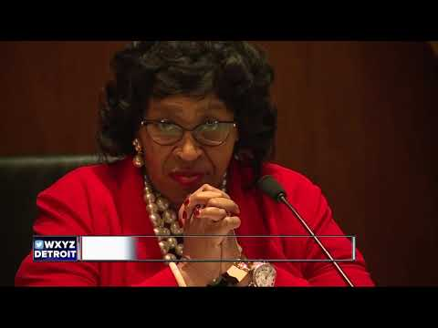 Detroit City Council Meeting Gets Heated Over Blight Bond Proposal