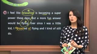Actual English with Jennifer - Lesson 350. Super Powers (1)_#001