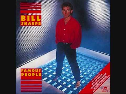 Bill Sharpe Famous People