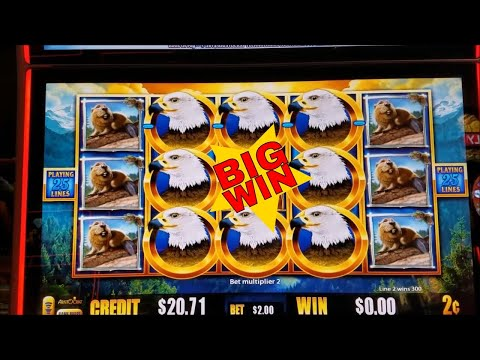 New Slot Birds Of Pay Slot Machine Bonus Big Win By A