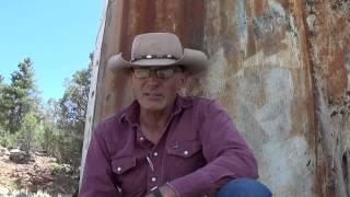 BLM Stealing Water: www.onecowboystandforfreedom.com