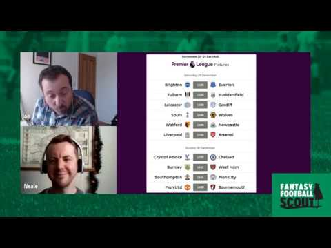 FPL Gameweek 20   Press Conference Round Up
