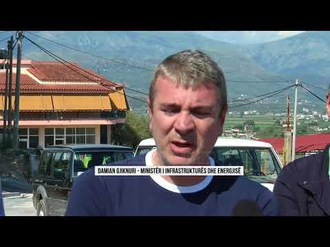 Hyrja e Sarandës gati për sezonin turistik, Gjiknuri: Përfundon brenda një muaji
