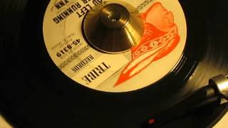 BARBARA LYNN - YOU LEFT THE WATER RUNNING ( TRIBE 8319 )