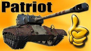 Pokaż co potrafisz #1396 ► Patriot atakowany z każdej strony :)