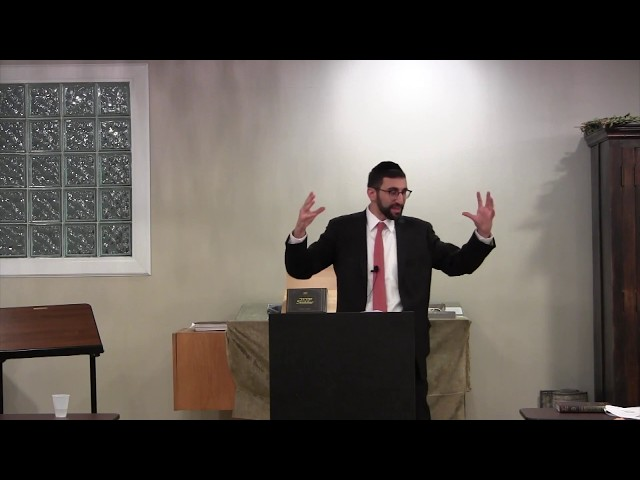 Rosh Hashana: Where Do I Start