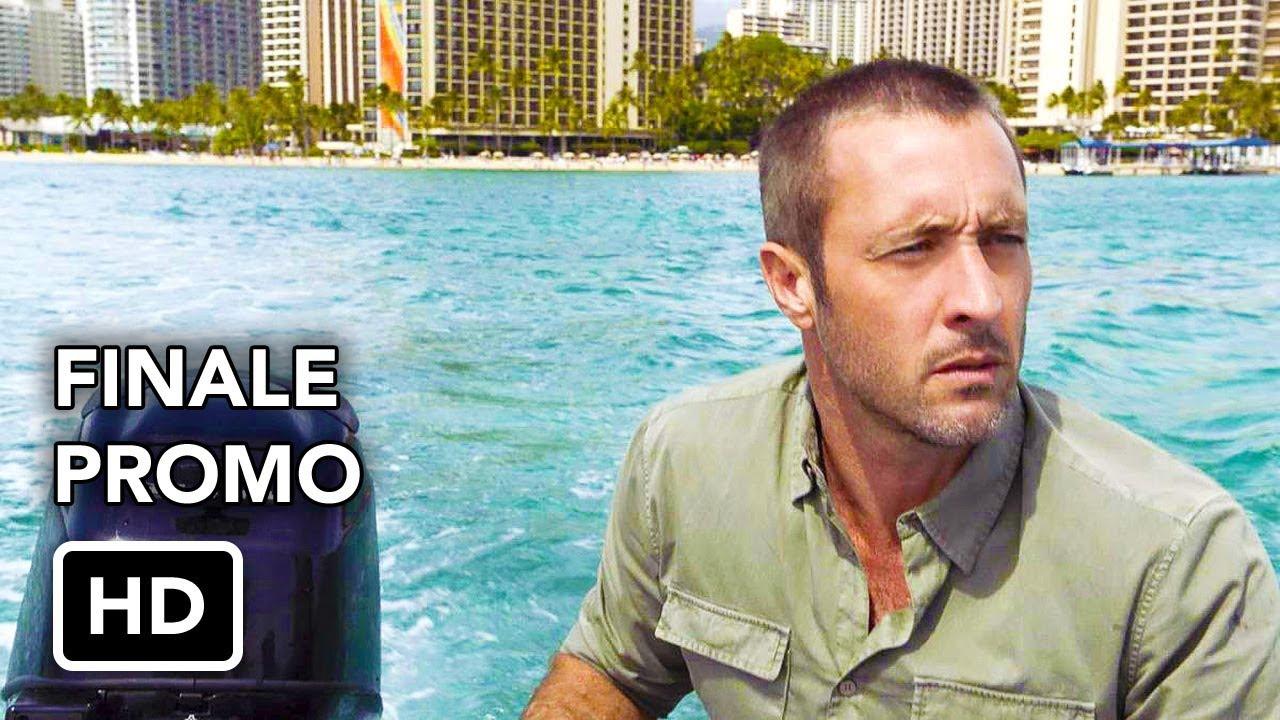 Hawaii Five 0 8x25 Promo Waiho Wale Kahiko Hd Season Finale