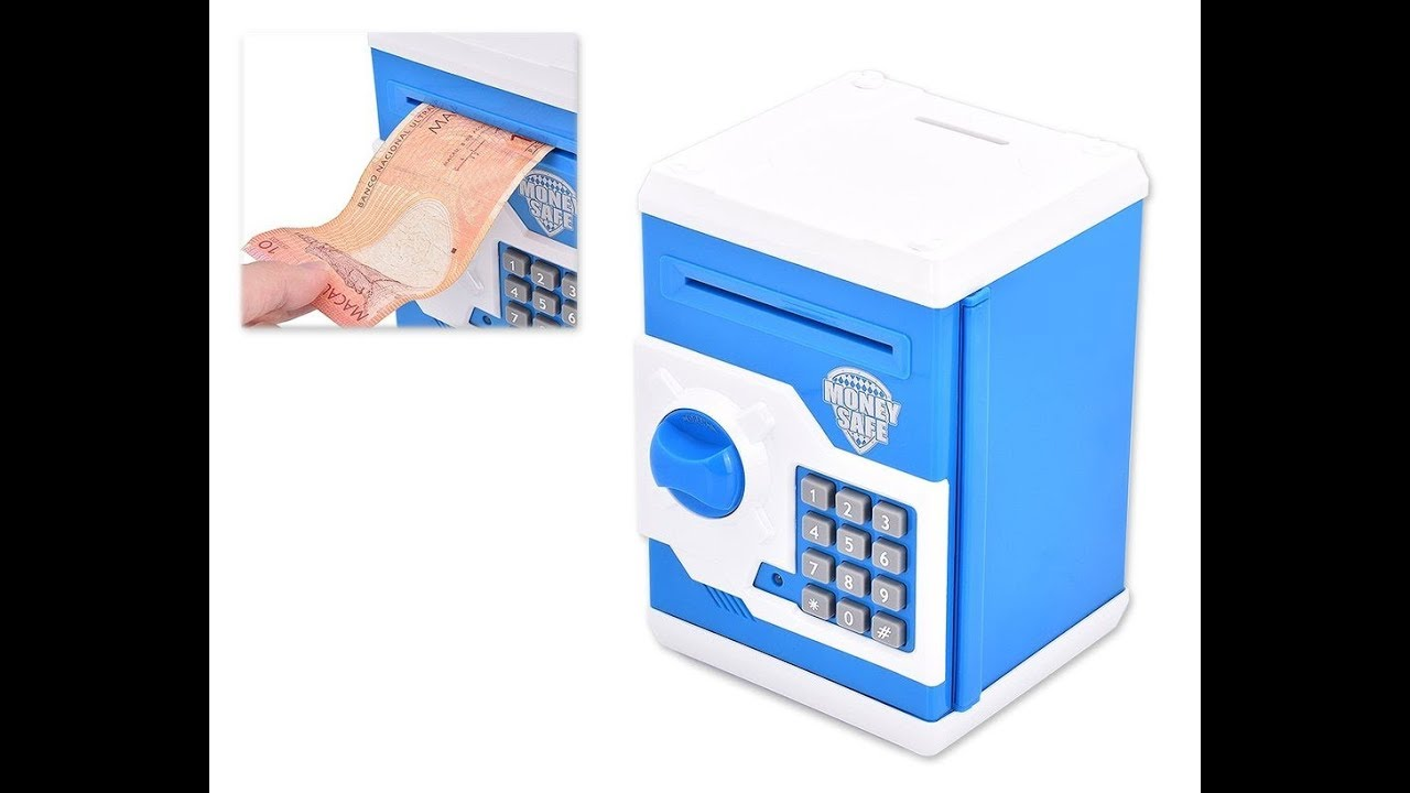 Cheap Safes Install A Cheap Safe In Your Home Electronic Safes Money Saving Box With Password Lock