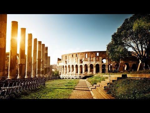 Рим бесплатный. Что посмотреть в Риме бесплатно.