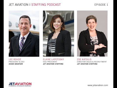 Episode 1 - Talent Acquisition during COVID-19
