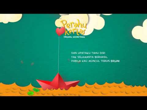 Maudy Ayunda - Tahu Diri (Video Lyric) Mp3