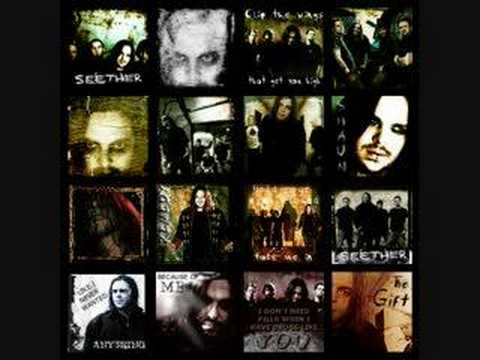 Seether Fuck It 40