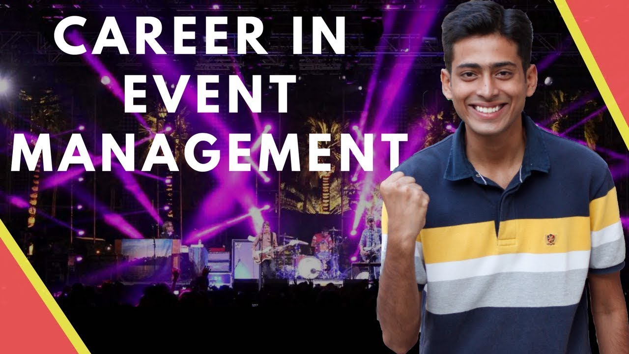 Event Management Career After 12th In India 35 By Abhishek