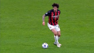 Look How Good Sandro Tonali is in 2021!