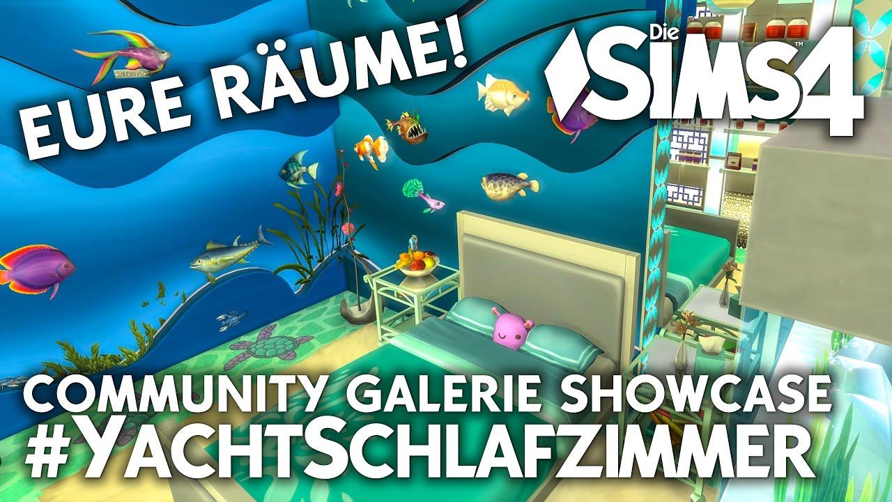 Die sims 4 gaumenfreuden release showcase restaurant gameplay pack - Modern Yacht Die Sims 4 Galerie Community Showcase Eure R Ume