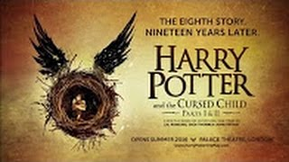 Harry Potter and the Cursed Child Part I #1 Trailer (Teaser) streaming