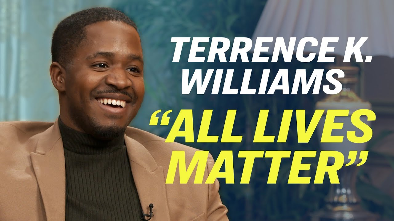 "The Epoch Times Terrence Williams—His Road From ""Foster House to the White House"" & The Deplorab"