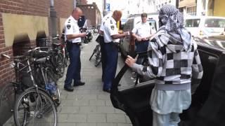 Democratische Politiestaat Nederland Anno 2012.