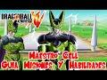 Dragon Ball Xenoverse : Maestro Cell - Guia Misiones Y Habilidades