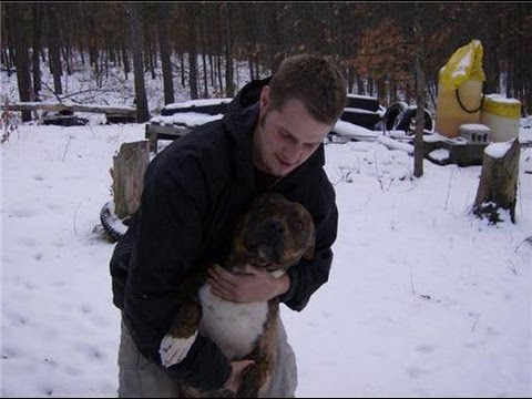 Men sentenced for decapitating dog