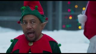 Плохой Санта 2 / Трейлер
