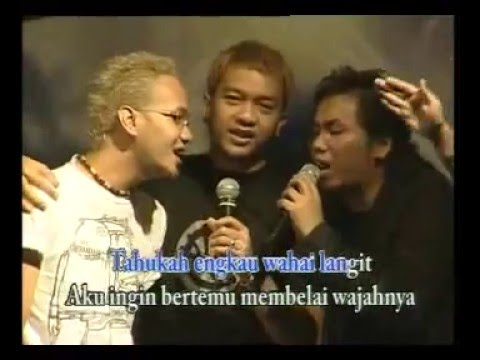 Kerispatih - Lagu Rindu (Karaoke) (No Vocal)