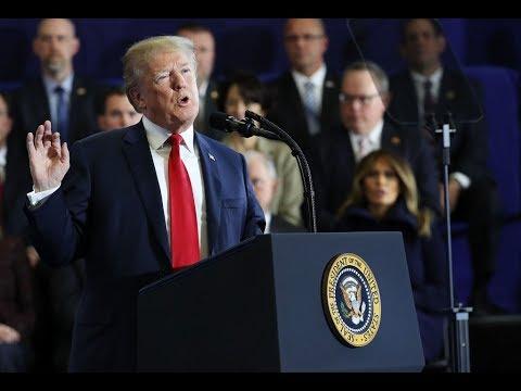 Trump Unveils Opioid Plan in New Hampshire