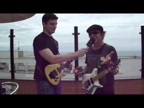 Cordas para guitarra baiana NIG - Por Jonathan Raphael e Armandinho