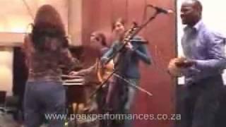 CODA & Dizu Plaatjies - South Africa