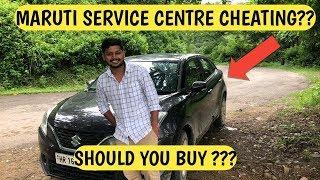 MARUTI SUZUKI CHEAP SERVICE : क्या मारुती की CAR खरीदना सही है ?