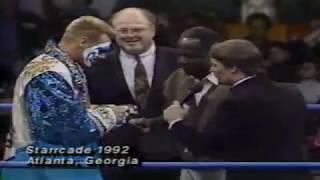 NWA World Championship Wrestling 1/2/93
