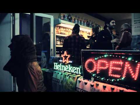 Chefket - Fliegen & Fallen ( K-Paul RMX ) - (HD Video)