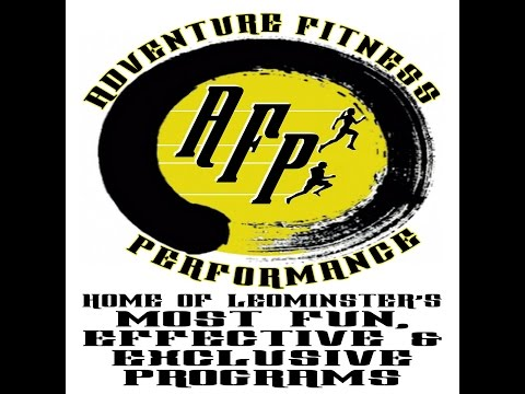 ADVENTURE FITNESS AND PERFORMANCE WEIGHT LOSS PROGRAMS IN LEOMINSTER,MA