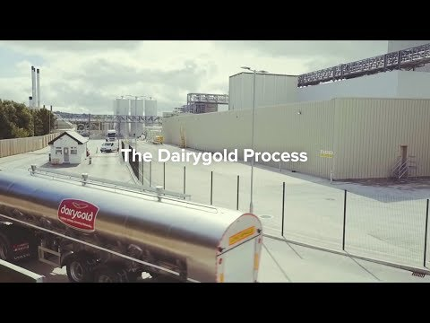 The Dairygold Process