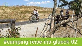 Camping macht glücklich! - Reise ins Glück mit dem Wohnmobil, Teil 2/Noordwijk/Tipps/glücklichTV