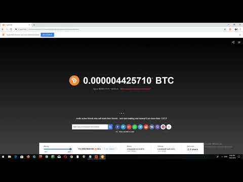 How To Increase The Mining Speed With Cryptotab Browser