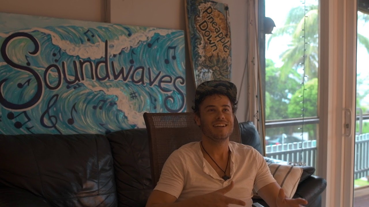 The Gallery Profile Presents | Soundwaves: Tim Interview