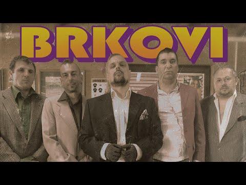 Brkovi - Gabor