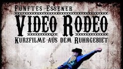 VideoRodeo 2015 in Essen,  Astra-Kino
