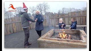 Loozen: Kerstwandeling bij Landhoeve De Zwiese