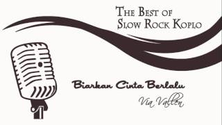 Gambar cover The Best of Slow Rock Koplo