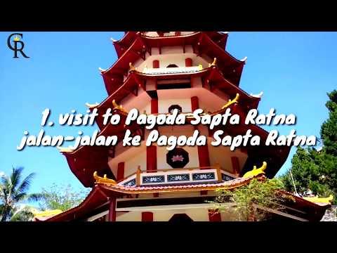 Tempat wisata murah meriah di Sorong, Papua || low cost tourist destination in Sorong, Indonesia