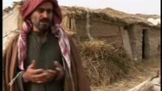 Saddam Hussein destroying the garden of eden