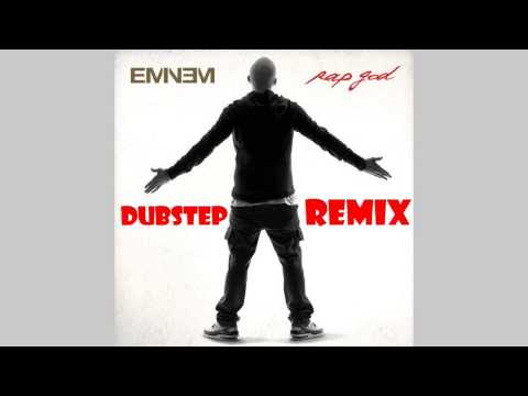 EMINEM - Rap God (Dubstep Remix | DJ Flighty)