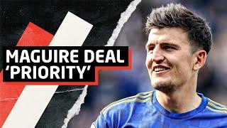 Pogba, Maguire, Fernandes & Longstaff Transfer Update   Man Utd News