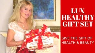 How To Make a Healthy Gift Basket for Any Occasion