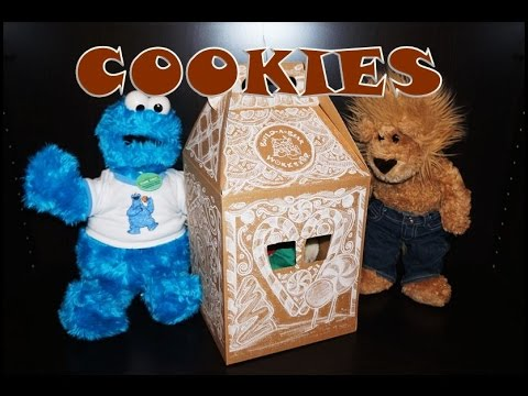 Build-a-Bear Christmas Cookie MYSTERY BOX Special Edition The BAB Workshop Monster Baking Cooking & Build-a-Bear Christmas Cookie MYSTERY BOX Special Edition The BAB ... Aboutintivar.Com