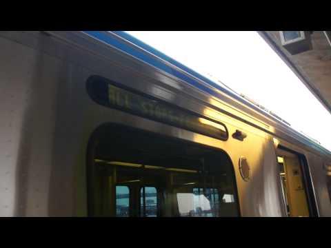 SEPTA Market-Frankford Line : Spring Garden Station